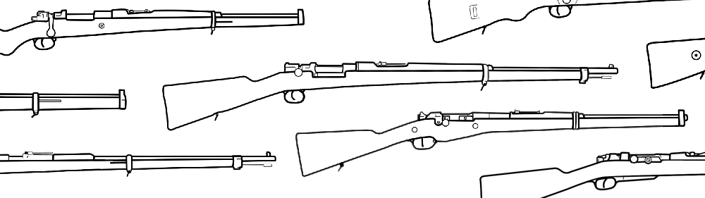 Turkish Rifles