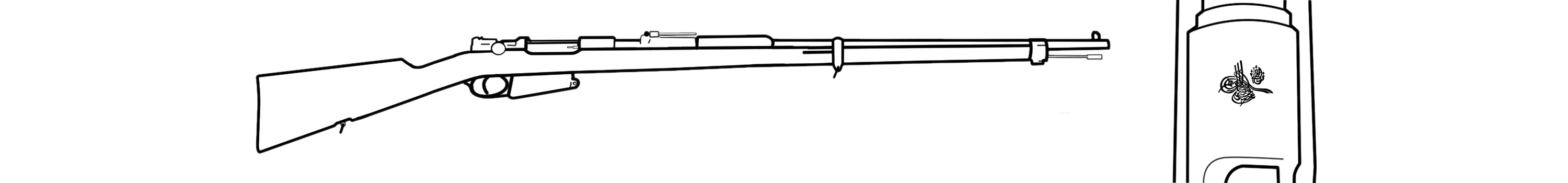 A Quick and Diry Guide for Turkish Rifles : : C&Rsenal