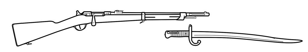Artillery - 1866