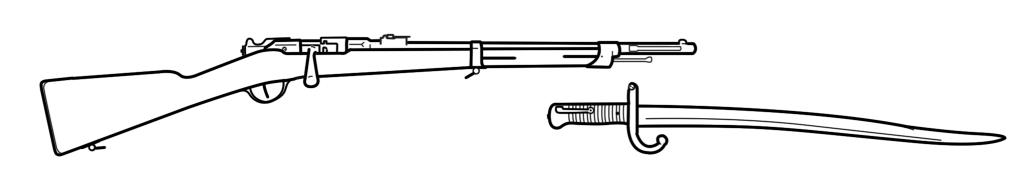 Artillery - 1874