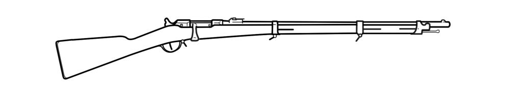 Cavalry - 1866