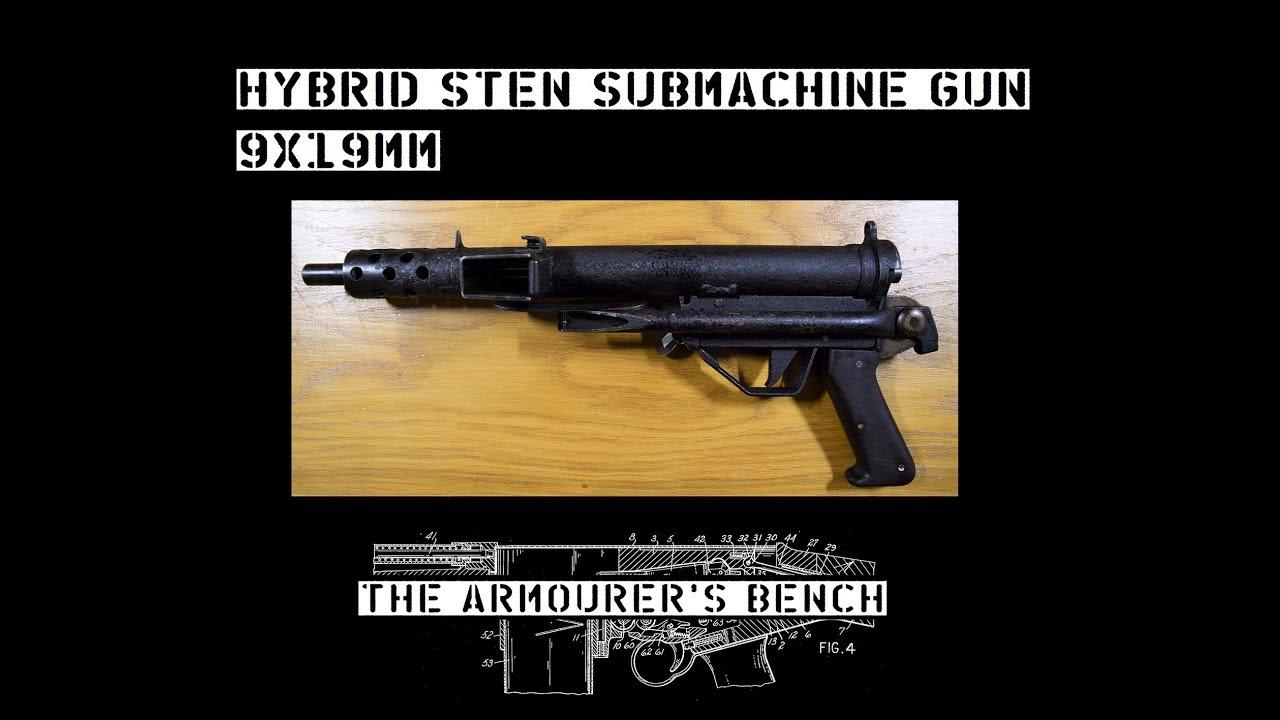 TAB Episode 11: Hybrid Sten
