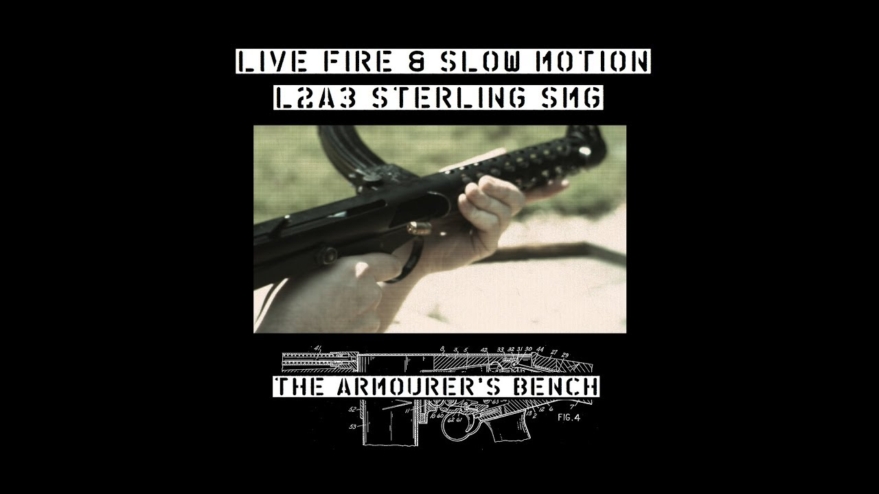 TAB Episode 19: L2A3 Live Fire & Slow Motion