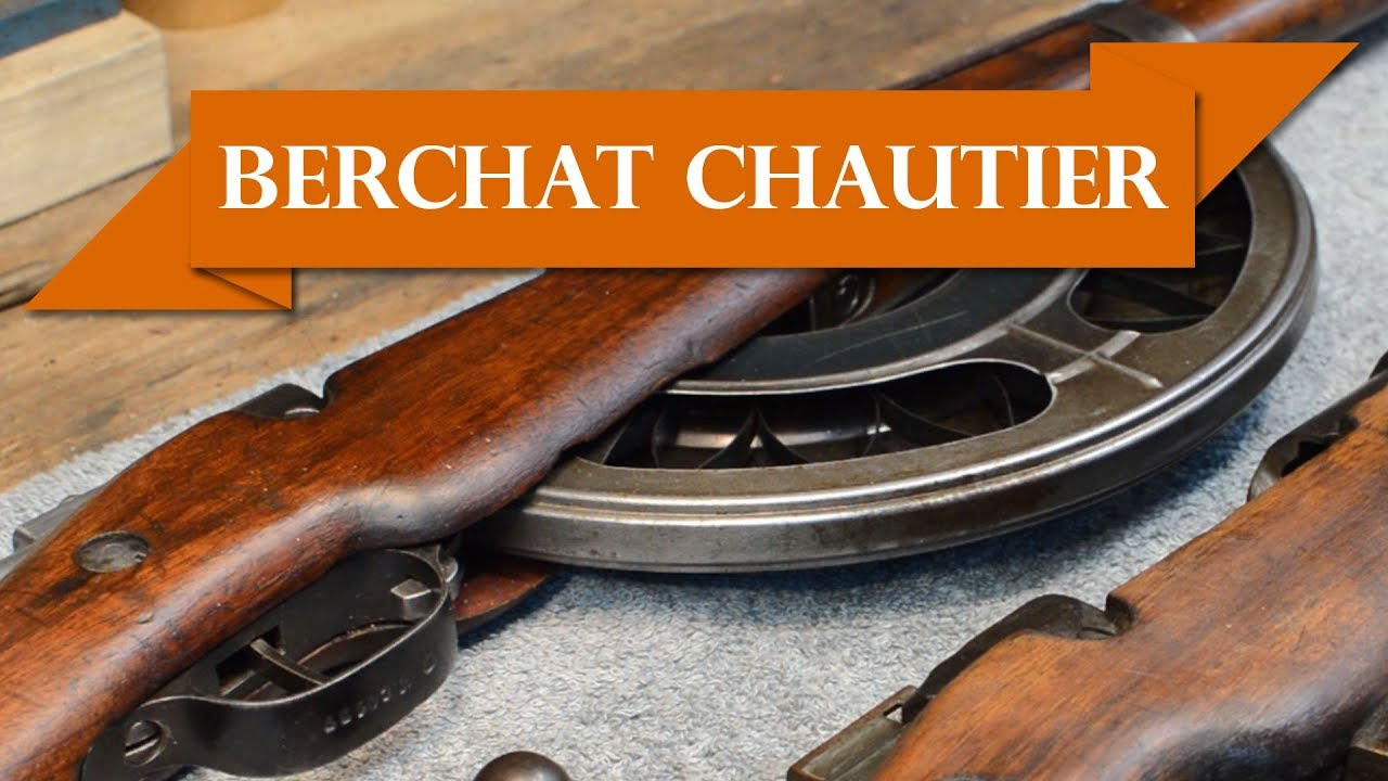 Anvil 054: Berchat Chauthier conversion