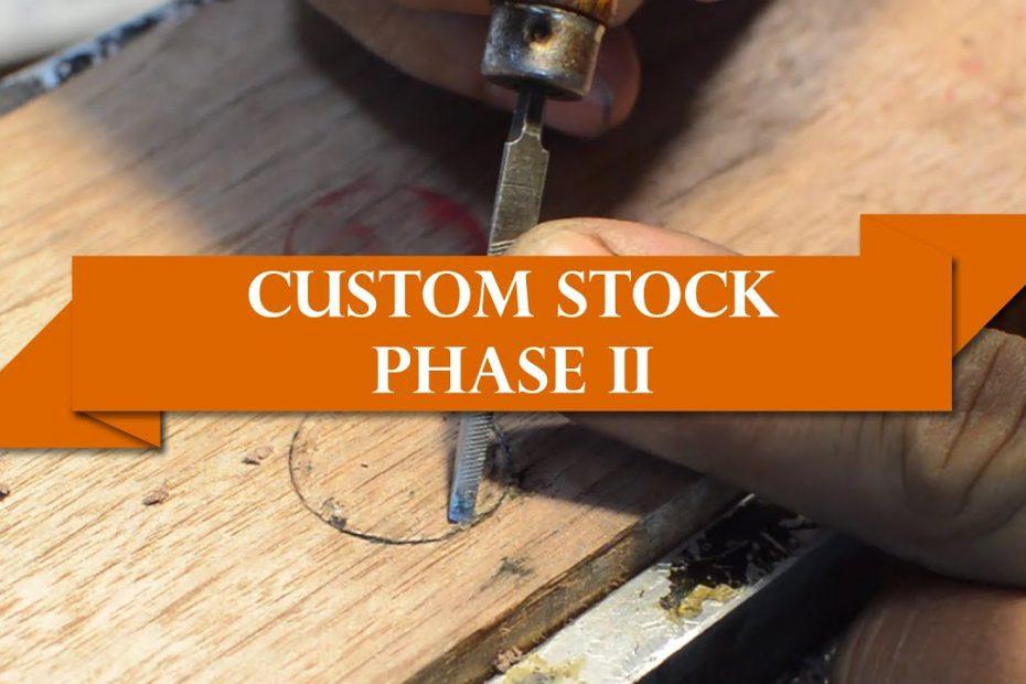 Anvil 019: Mark's Stockings Phase 2