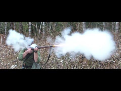 1800 pattern Infantry (Baker) Rifle:  Skirmishing with Rifles' Equipment