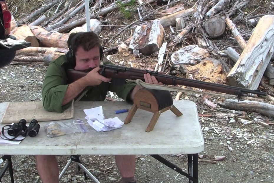 Mk I Lee-Metford:  Introduction and Basic Shooting