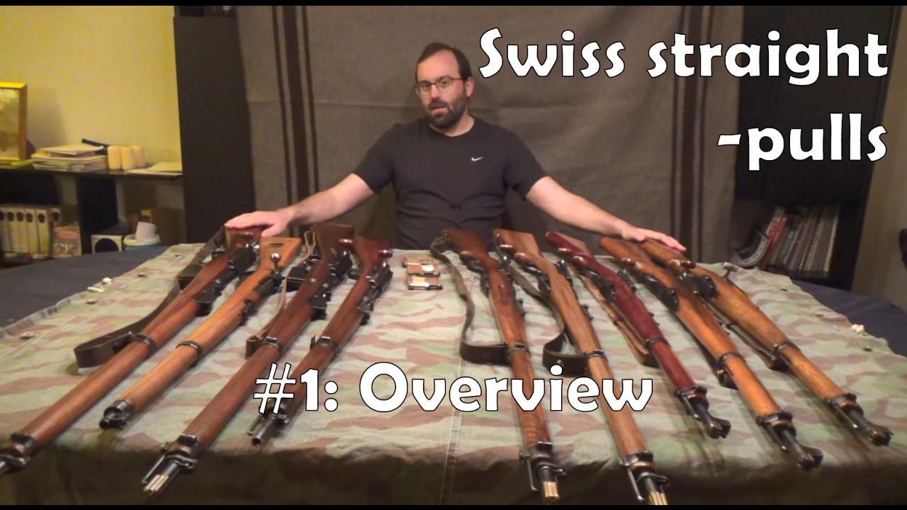 Swiss Straight-Pulls Episode 1: general overview