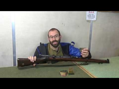 Mad Minute Series: SMLE