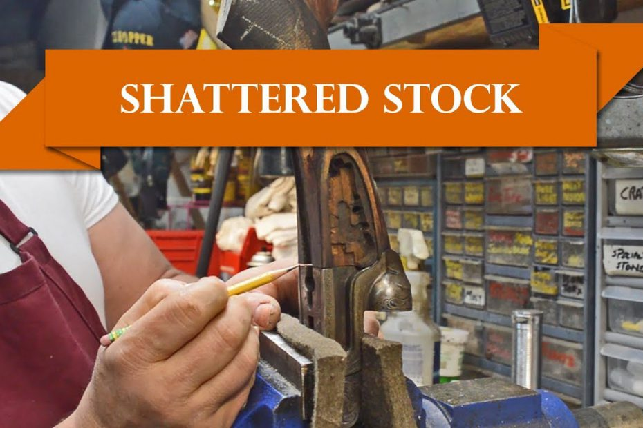 Anvil 037: A Shattered Stock