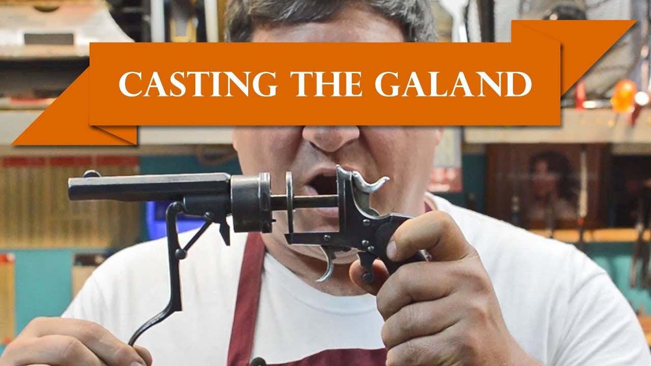 Anvil 046: Casting the Galand