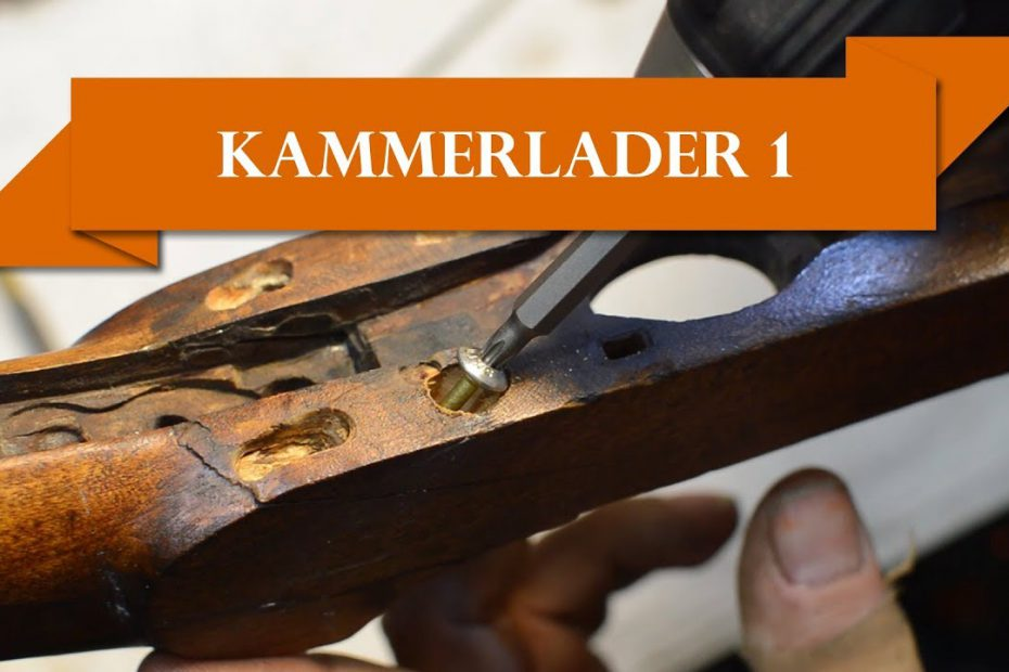 Anvil 041: Mark climbs the Kammerlader