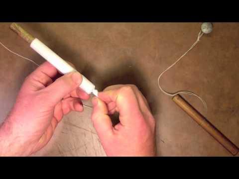 Enfield Cartridge Making Pt 2