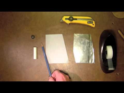 Enfield Cartridge Making Pt I