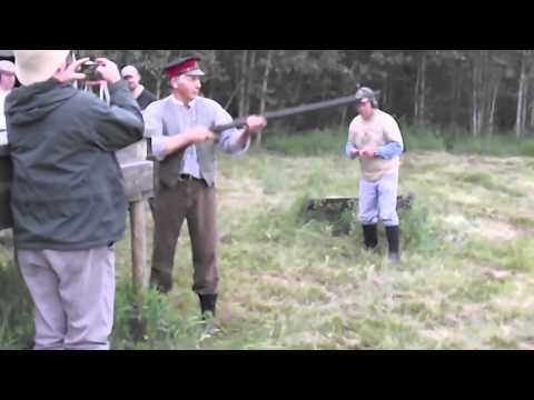 Alberta Shoot 2012 – Clips
