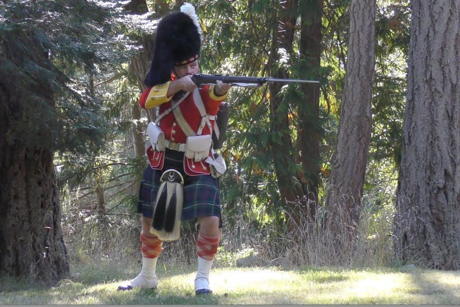 The Mk I Martini-Henry: The Bayonet Exercise c.1885