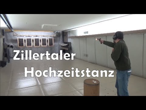 "Shooting Psychology: ""Zillertaler Hochzeitstanz"""