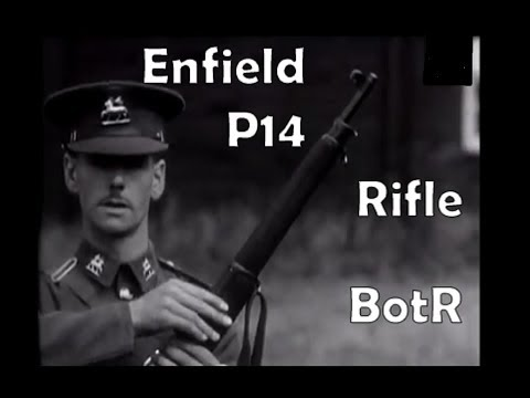 British Pattern 1914 .303 Rifle: history, overview and shooting