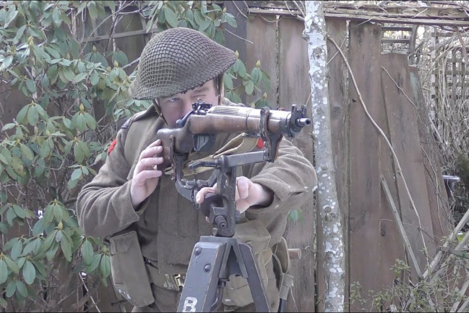 The No 1, Mk III* and the No 4, Mk I*: Musketry of WWII – Preliminary Training