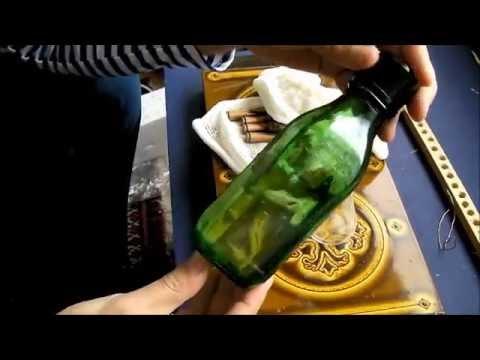 Recreating and testing the Pedersen cartridge waxing process