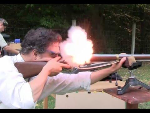 Puskák és csatárok 1/3. A francia M 1777 puska