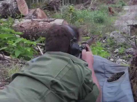The No 1, Mk III* Short, Magazine, Lee Enfield (SMLE): Mad Minute Challenge Shoot