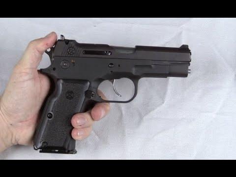 Bren Ten: The Most Tactical Pistol!