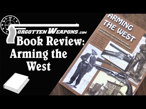 Book Review: Arming the West