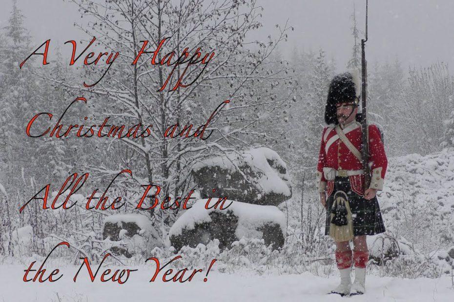 Happy Christmas 2018