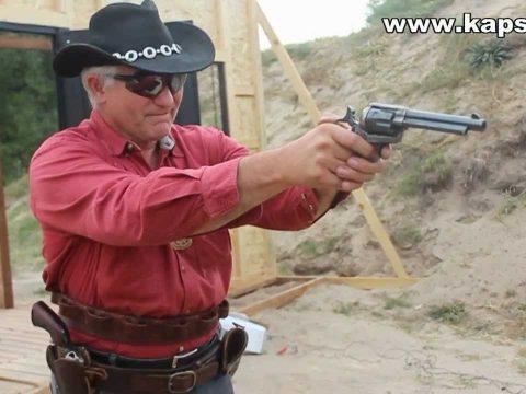 Történelmi lövészsportok 2.: Cowboy Action Shooting avagy a western lövészet