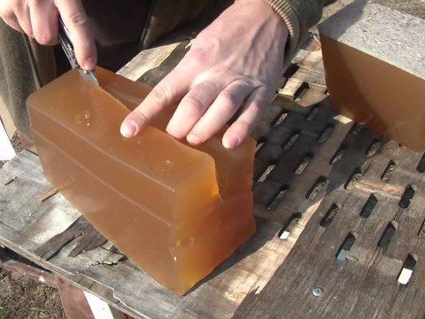 9×19 rounds in ballistic gelatine