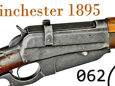 Small Arms of WWI Primer 062: Russian Contract Winchester 1895