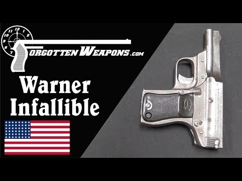 Warner Infallible: An Optimistic Competitor to Savage and Colt
