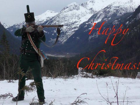 A Very Happy Christmas, 2017!