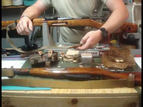 """Review of the Mosin Nagant Series of Rifles and Carbines Part 1"""