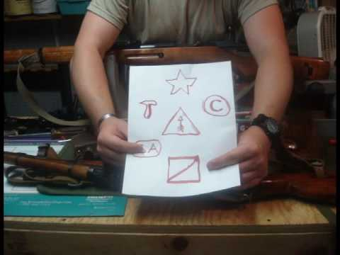 """Review of the Mosin Nagant Series of Rifles and Carbines Part 2"""
