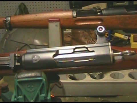 """""""Overview of the K31 series of Rifles- Part 2"""""""