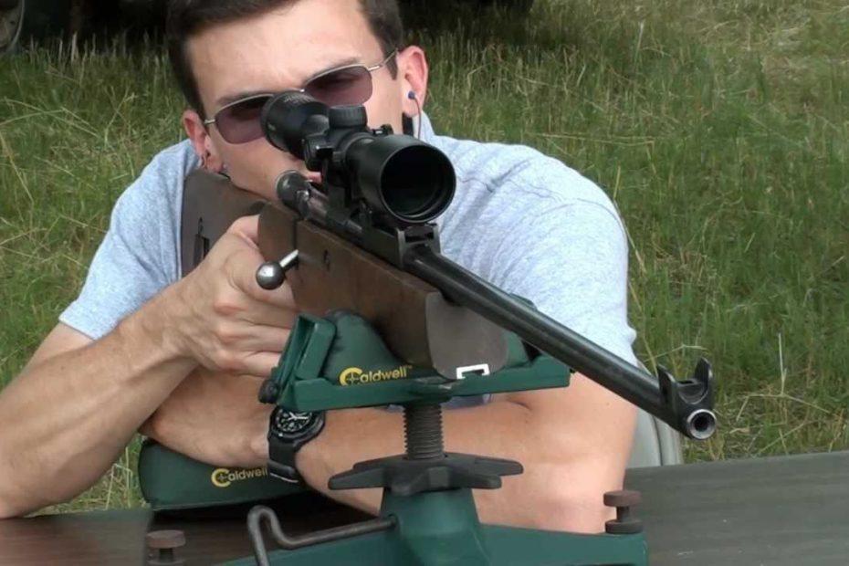 Shootout: Finnish M28-76 Marksmanship Rifle VS M91-30 Sporter