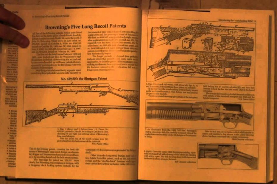 Book Review: The Great Remington 8, by John Henwood
