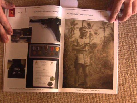 Book Review: Veteran Bring Backs by Edward Tinker
