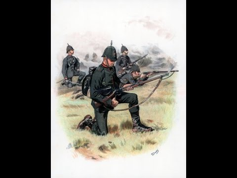 The Mk I Martini-Henry:  Rate of Fire Experiments