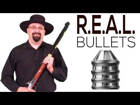 Lee R.E.A.L. Bullets