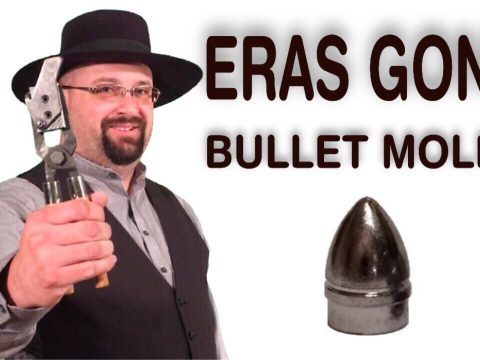 Eras Gone Bullet Molds Review (And Giveaway Result!)