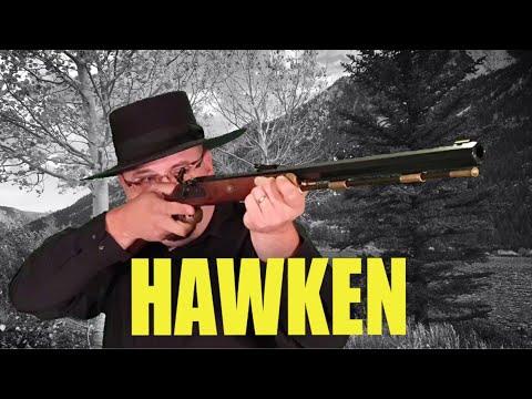 Hawken Woodsman (.54 Caliber)
