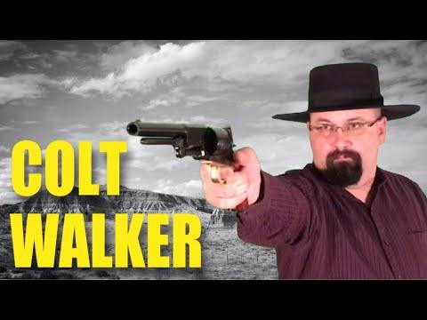 Uberti's 1847 Colt Walker