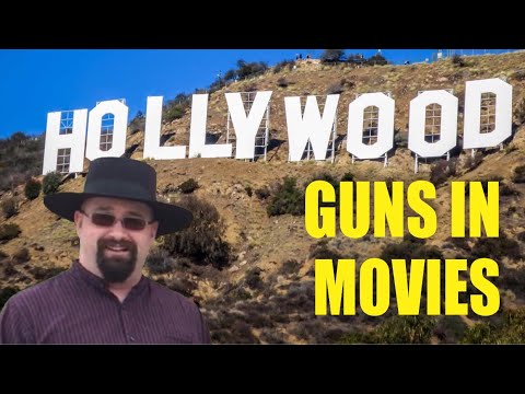 Guns In Movies (Warning: Minor Spoilers)
