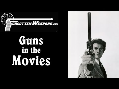 Guns in the Movies – like this  S&W Model 29