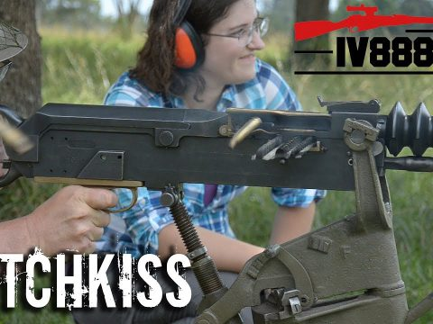 Hotchkiss with C&Rsenal