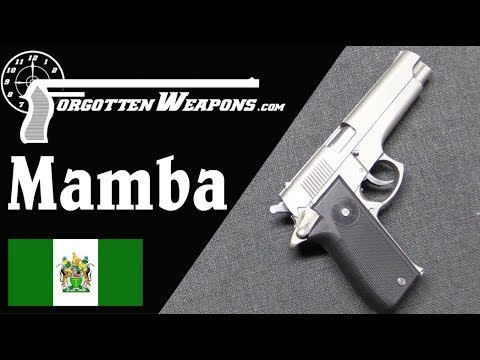 The Rhodesia Mamba: Big Hype and a Big Flop