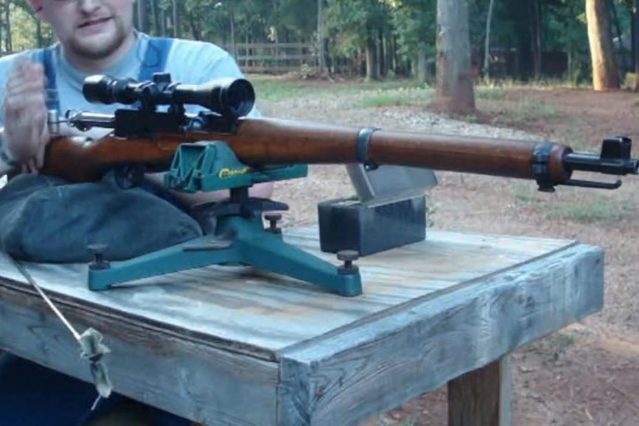 K31 Cast Bullet Testing using the Freechex II system